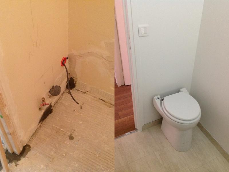salles de douches saint germain en laye deco sev les bons professionnels r novation. Black Bedroom Furniture Sets. Home Design Ideas